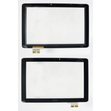Тачскрин Acer Iconia Tab A510/A511/A700/A701 Черный