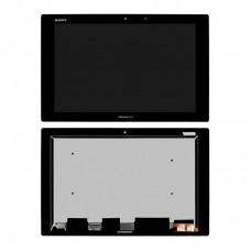дисплей для sony tablet z2