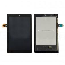 дисплей Yoga Tablet 2 8 830L