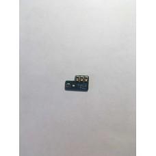 Плата от антенны на Prestigio Muze E7 LTE PSP7512 DUO