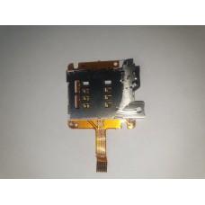 prestigio pmp7100d3g коннектор сим