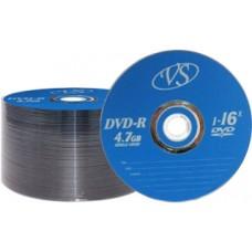 ДИСК VS DVD+R 4.7Gb