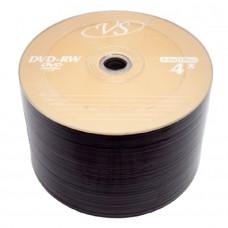 ДИСК VS DVD-RW 4.7Gb