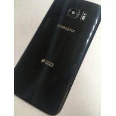 Задняя крышка (оригинальная) на Samsung Galaxy S7 SM-G930FD