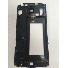 Средняя часть / Элемент корпуса / Рамка на Samsung SM-A300F DS