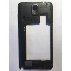 Средняя часть / Элемент корпуса / Рамка на Samsung SM-N900X