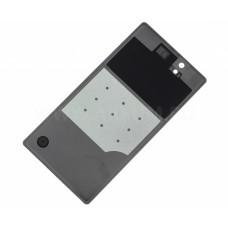 Задняя крышка Sony C6603 (Z) Черный