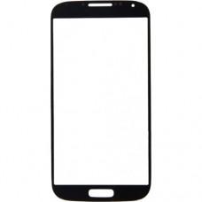 Стекло Samsung i9500 Черное - Оригинал
