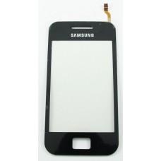 Тачскрин Samsung S5830 Черный - Оригинал