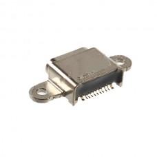 Системный разъем Samsung G800H (MicroUSB)