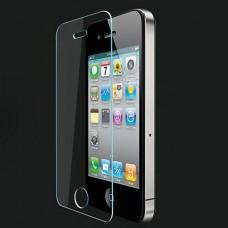 Защитное стекло (тех. упаковка) iPhone 4/4S