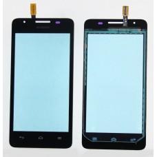 Тачскрин Huawei U8951D Ascend G510/G525 Черный