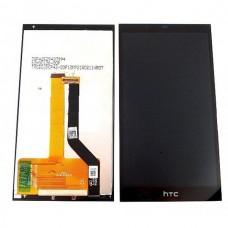 Дисплей HTC Desire 626G Dual в сборе с тачскрином Черный
