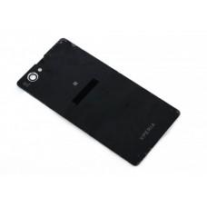Задняя крышка Sony D5503 (Z1 Compact) Черный
