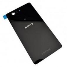 Задняя крышка Sony D5803 (Z3 Compact) Черный