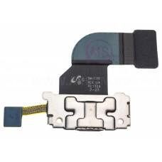 Шлейф Samsung T311 плата системный разъем/микрофон