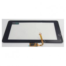 Тачскрин Huawei MediaPad 7 Lite Черный