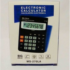 Калькулятор 270LA
