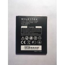 Аккумулятор на WileyFox Spark+