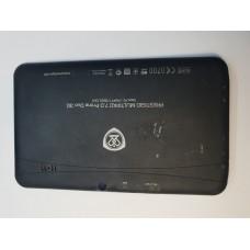 prestigio multipad 7.0 pmp7170b3g  задняя крышка